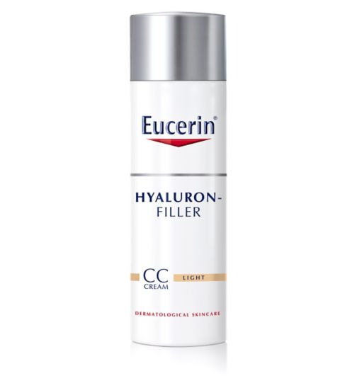 Eucerin Hyaluron filler CC Cream 50ml