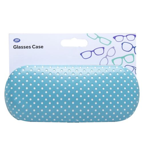 Boots Glasses Case