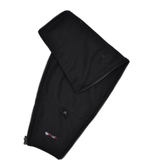 Zip Us In Jacket Expander Panel