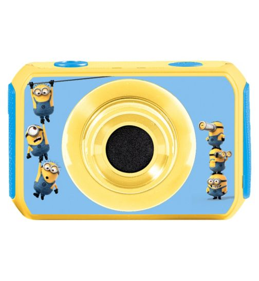 Lexibook Despicable Me Move Cam