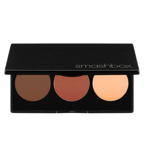 Smashbox Step-by-Step Contour Kit Deep