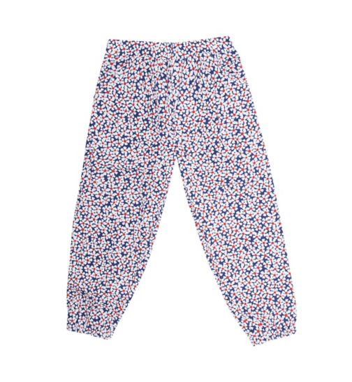 Mini Club Girls Trouser Floral