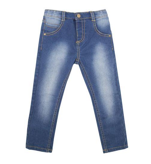 Mini Club Girls Jeans Blue Denim