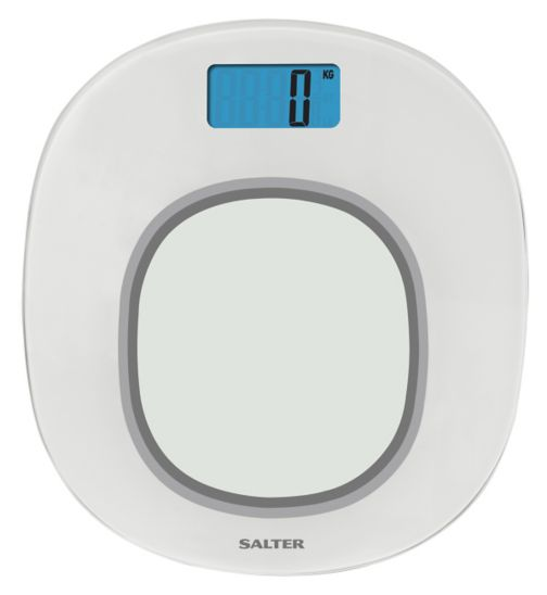 Salter Curve Electronic Scale 9076