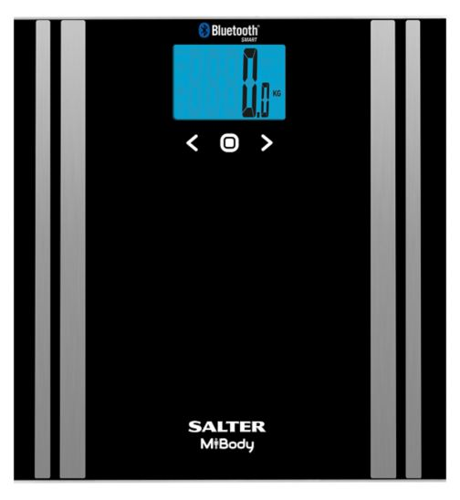 Salter MiBody Analyser Scale 9159