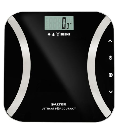 Salter Ultimate Accuracy Digital Analyser Scale 9173