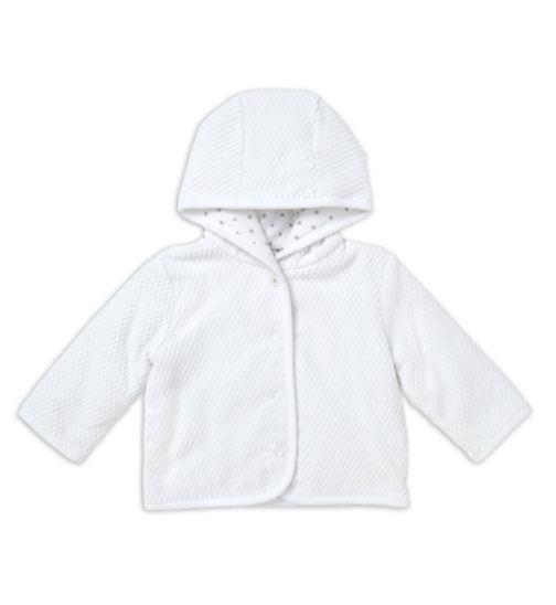 Mini Club Baby Unisex Jacket Reversible