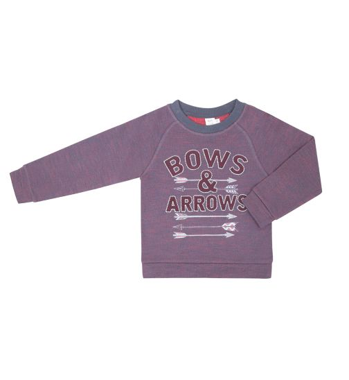Mini Club Boys Jumper
