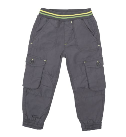 Mini Club Boys Combat Grey