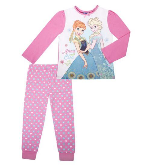 Mini Club Girls Pyjama Frozen