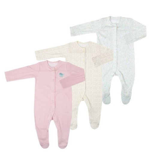 Mini Club Baby All In One 3 Pack