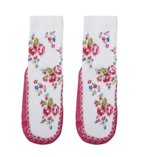 Mini Club Girls Slipper Socks