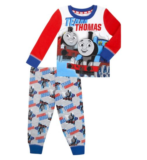 Mini Club Boys Pyjama Thomas the Tank Engine