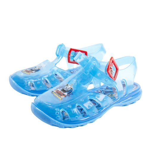 Mini Club Boys Jelly Shoes Thomas the Tank Engine