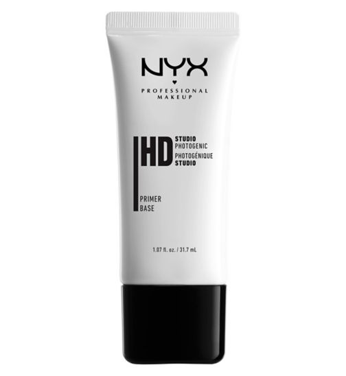 NYX Professional Makeup High Definition Primer 51g