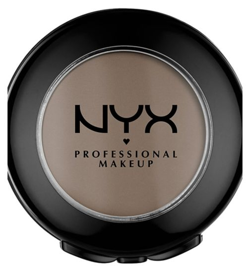 NYX Professional Makeup Hot Singles Eye Shadow