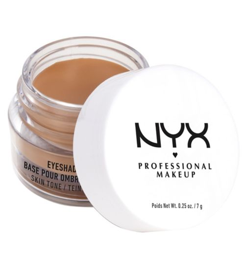 NYX Professional Makeup Eye Shadow Base 23g