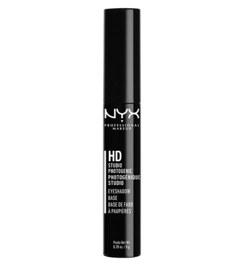 NYX Professional Makeup Eye Shadow Base - High Definition