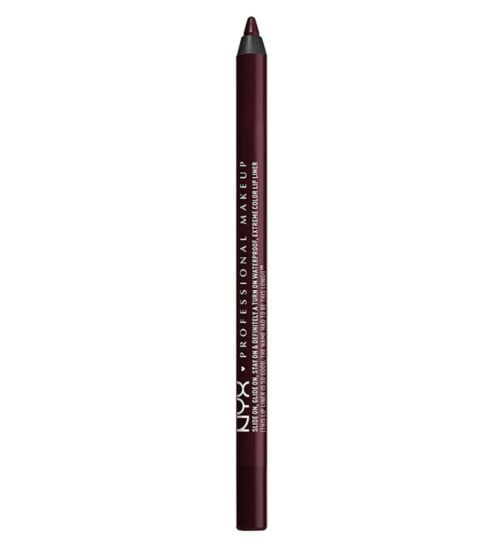 NYX Professional Makeup Slide on Lip Pencil 5g