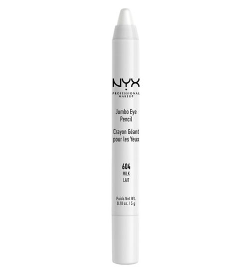 NYX Professional Makeup Jumbo Eye Pencil 12g