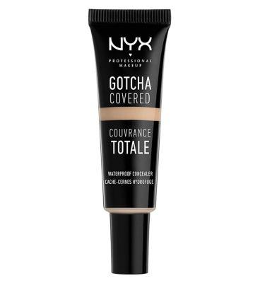 Image result for nyx concealer