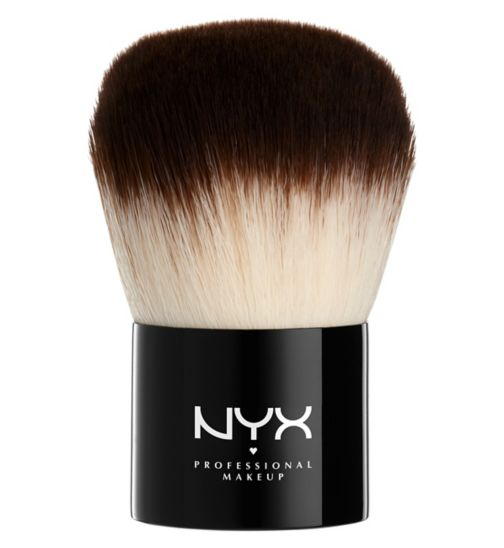 NYX Professional Makeup Pro brush 01 - Kabuki