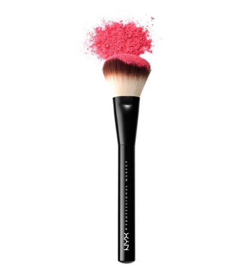 NYX Professional Makeup Pro Brush 02 - Powder