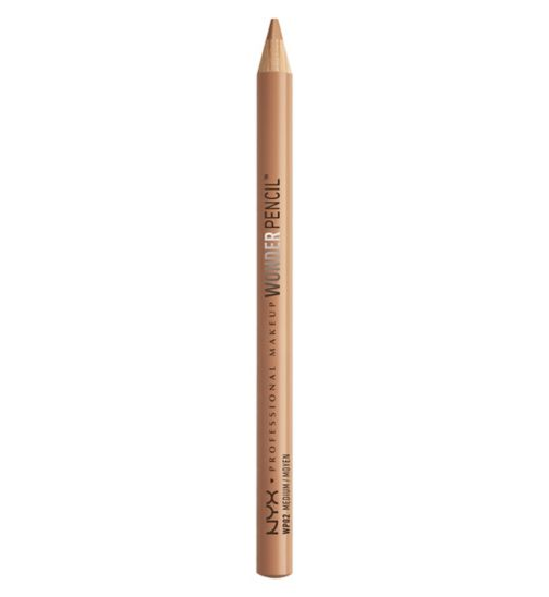 NYX Professional Makeup Wonder Pencil - Concealer, Eye Brightener and Lip Liner