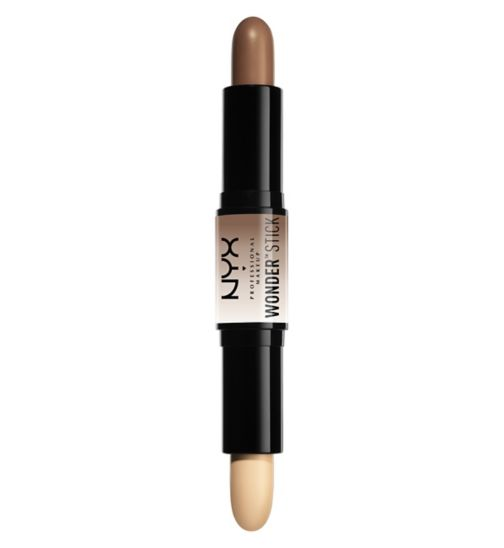 NYX Professional Makeup Wonder Stick - Highlight & Contour 36g