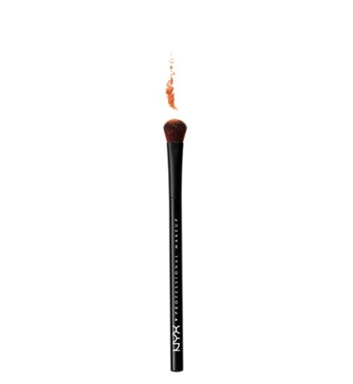 NYX Professional Makeup Pro Brush 12 - All Over Shadow