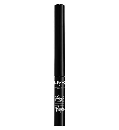 NYX Professional Makeup Vinyl Liquid Liner - Black
