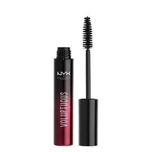 NYX Professional Makeup Lush lashes mascara - voluptuous 23g