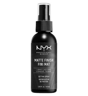 Click to view product details and reviews for Nyx Professional Makeup Makeup Setting Spray Matte Finish.