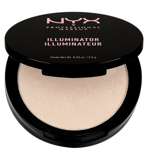 NYX Professional Makeup Illuminating Bronzer
