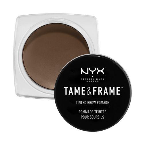NYX Professional Makeup Tame & Frame Tinted Eyebrow Gel Pomade
