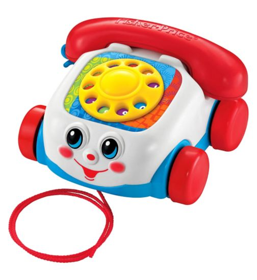 Fisher-Price® Chatter Telephone