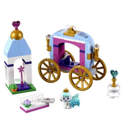 LEGO™ Disney Pumpkin's Royal Carriage 41141