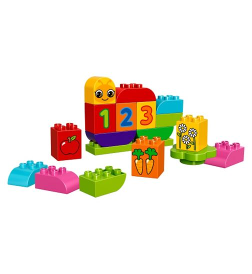 LEGO™ DUPLO my first caterpilla 10831