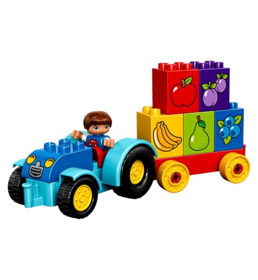 LEGO™ DUPLO my first tractor 10615