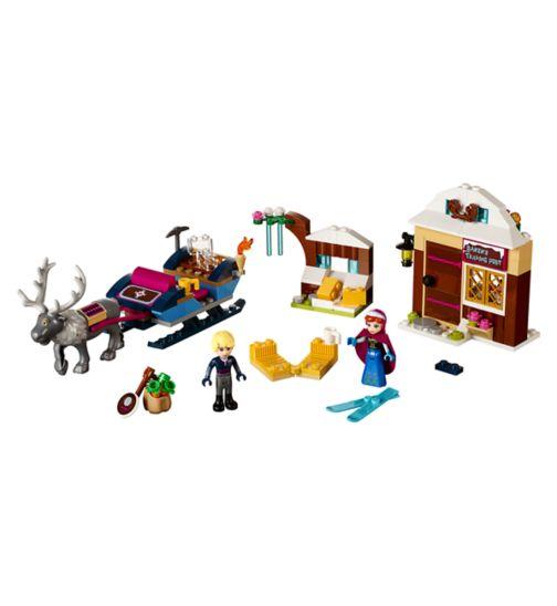 LEGO Anna & Kristoff's Sleigh Adventure 41066