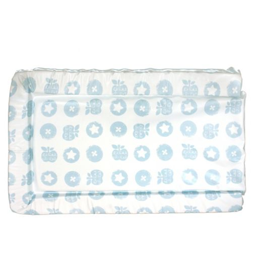 Boots Baby Essentials Change Mat - Blue