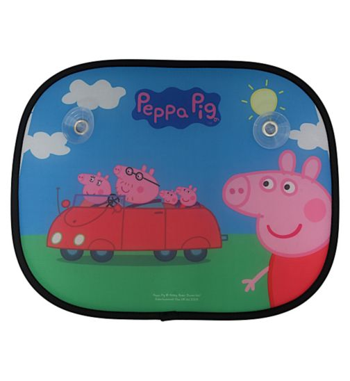 Peppa Pig Sunshade