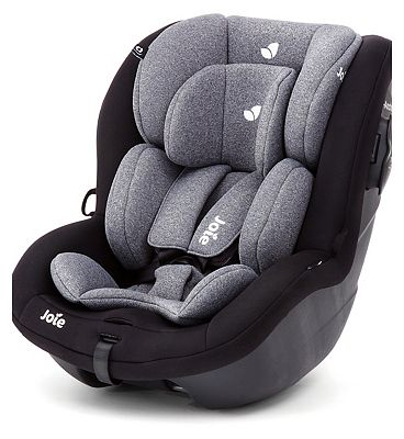 Joie i-Anchor Advance Group Car Seat – Two Tone Black