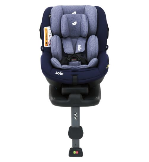 Joie I-Anchor Advance Group 0+/1 Car Seat - Eclipse