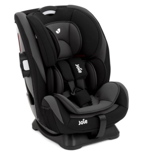 Joie Every Stages Car Seat group 0+/1/2/3 two tone black