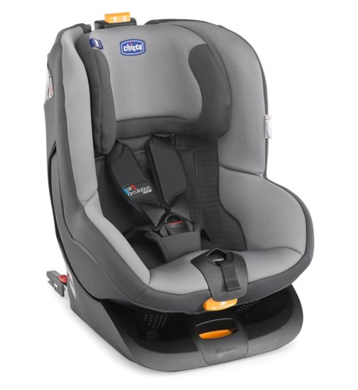 Chicco Oasys Group 1 Evo Isofix Car Seat