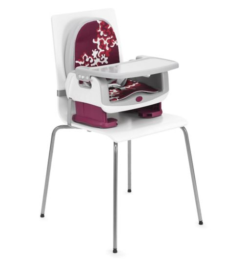Chicco New Up To 5 Cherry