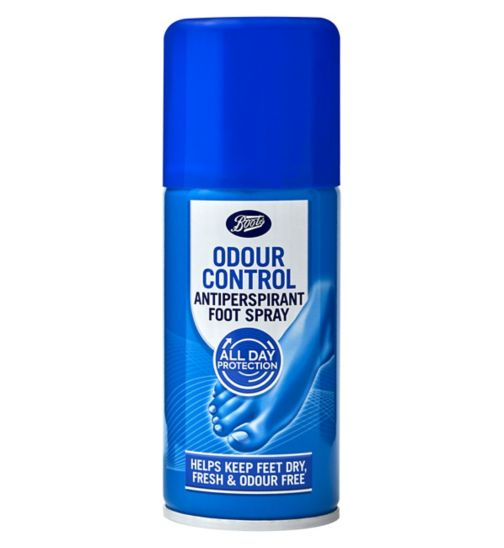 Anti-Perspirant Foot Spray - 150 ml