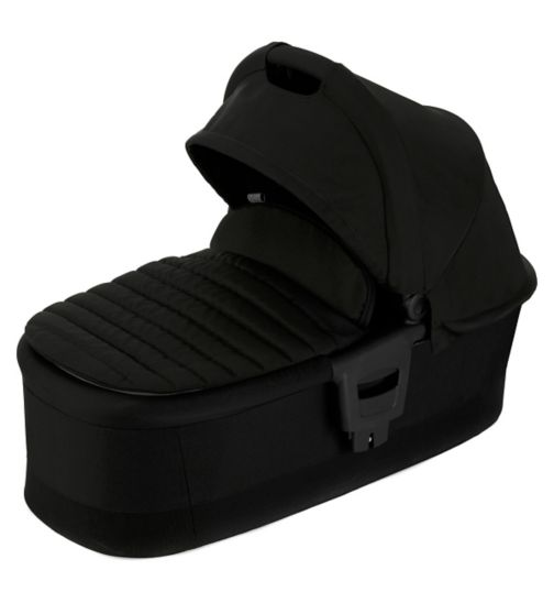 Britax Affinity2 Carrycot Cosmos Black