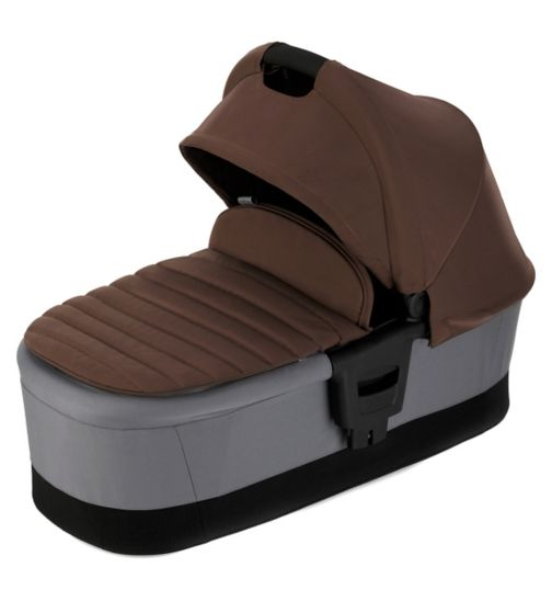 Britax Affinity² Carrycot - Wood Brown